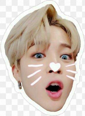Bts - Jimin BTS Sticker K-pop Wings PNG