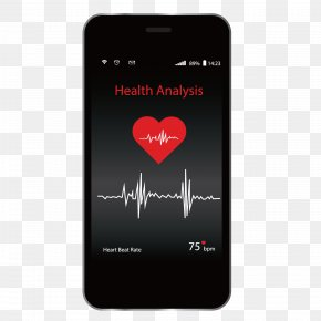 Smartphone - Smartphone Activity Tracker Mobile App Mobile Phone Perelman School Of Medicine PNG