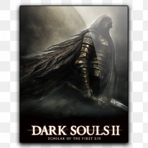 Dark Soul - Dark Souls Video Game PlayStation 4 FromSoftware Xbox One PNG
