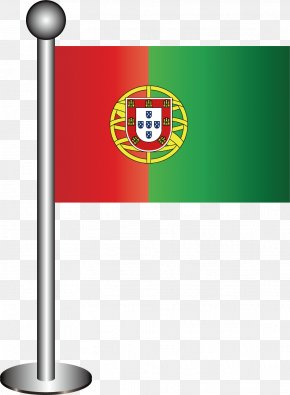 Portuguese Flag - Flag Of Portugal Flag Of Portugal Gallery Of Sovereign State Flags National Flag PNG