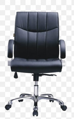 Office Desk Chairs - Office & Desk Chairs Furniture PNG