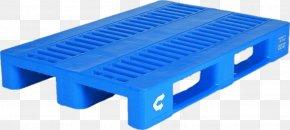 Pallet - Pallet Plastic Manufacturing Palette En Plastique Industry PNG