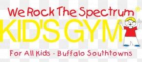 Kansas City We Rock The SpectrumFenton Autistic Spectrum Disorders ChildBUFALO - We Rock The Spectrum PNG