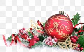 Christmas - Christmas And Holiday Season Santa Claus House PNG