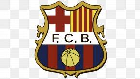 Fc Barcelona - FC Barcelona Camp Nou Dream League Soccer Logo PNG