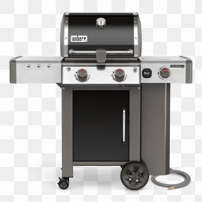 Barbecue - Barbecue Weber Genesis II LX E-240 Weber Genesis II LX S-240 Weber-Stephen Products Natural Gas PNG