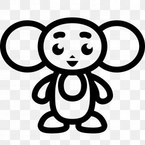 Cheburashka - Iconfinder Syre Icon Design Icon PNG