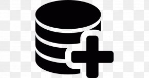 Data Analyst Icon - Big Data Vector Graphics Database PNG