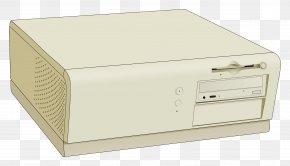Computer Desktop Pc - Dell OptiPlex Computer Cases & Housings Desktop Computers Personal Computer PNG