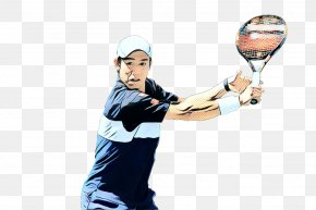 Sports Stick And Ball Sports - Tennis Racket Player Sports Equipment Stick And Ball Games Lacrosse PNG