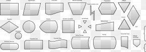 Flow Chart - Flowchart Flow Diagram Clip Art PNG