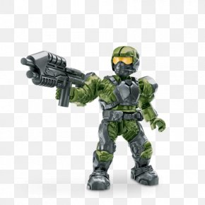 Halo Wars - Halo Wars Halo 4 Mega Brands Marines Factions Of Halo PNG