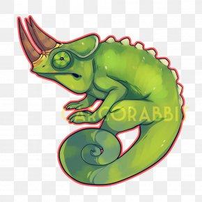 T-shirt - Reptile Chameleons T-shirt Jackson's Chameleon Redbubble PNG