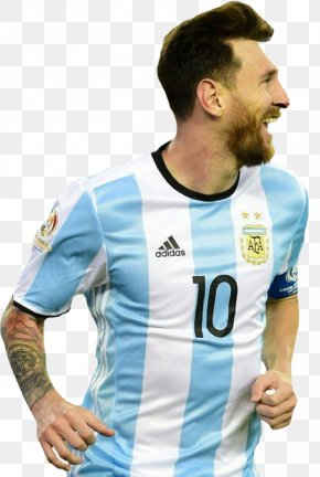 Messi Argentina - Lionel Messi Argentina National Football Team FC Barcelona Copa América Centenario 2018 World Cup PNG