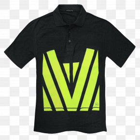 T-shirt - T-shirt High-visibility Clothing Polo Shirt Ralph Lauren Corporation PNG