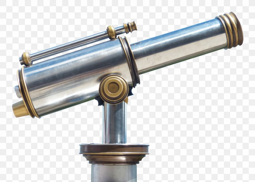 Telescope Clip Art, PNG, 2250x1608px, Small Telescope, Astronomy, Binoculars, Camera, Cylinder Download Free