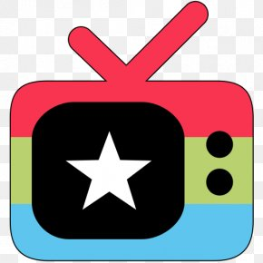 Television Show Android PNG