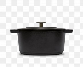 Dutch Ovens Cast Iron Stock Pots Slow Cookers Cookware PNG