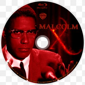 Malcom X - The Autobiography Of Malcolm X Denzel Washington Biographical Film Actor PNG