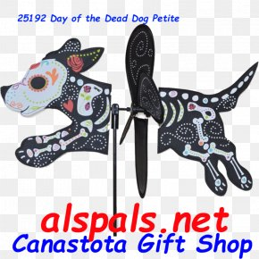 United States - United States Kite Day Of The Dead Spinners Pro Clip Art PNG