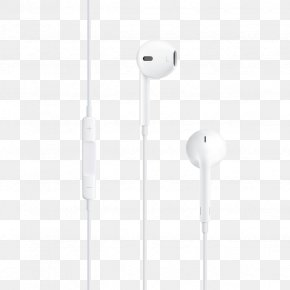 Microphone - AirPods Microphone Headphones Apple Earbuds PNG
