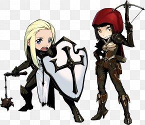 Demon - Diablo III: Reaper Of Souls Heroes Of The Storm Video Game Inven PNG