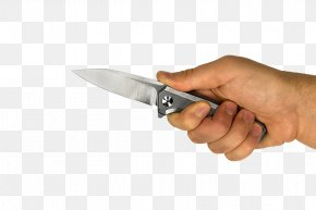 Knife - Knife Blade Weapon Tool Military PNG