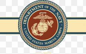 Vector USMC Seal Icon - United States Marine Corps Marine Corps Detachment, Fort Leonard Wood United States Navy Icon PNG