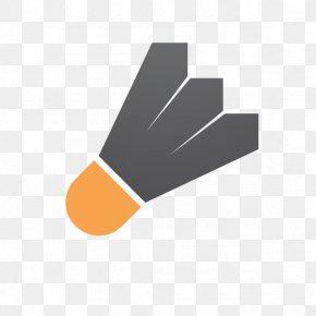 Flat Badminton - Badminton Net Icon PNG