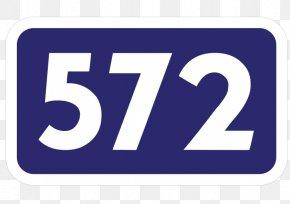 Second-class Roads In The Czech Republic Route II/513 Route II/575 Route II/552 Route II/572 PNG