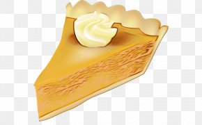 Processed Cheese Margarine - Yellow Food Dairy Cheese Baked Goods PNG