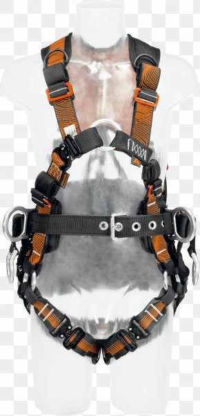Climbing Harnesses Safety Harness SKYLOTEC Fall Arrest Personal Protective Equipment PNG