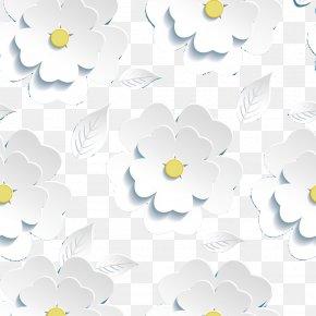 Floral Pattern - Floral Design Flower Pattern PNG