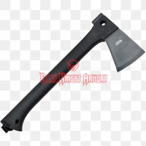 Chainsaw Axe - Splitting Maul Axe Knife Tomahawk Blade PNG