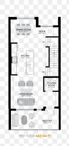 House - Floor Plan House Single-family Detached Home Apartment PNG