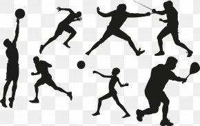 Sport Transparent Image - Sport Clip Art PNG