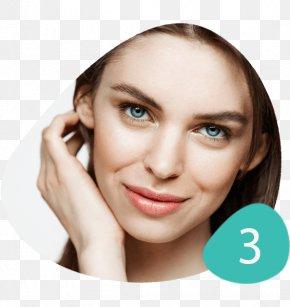 Long Eyelashes - Eyelash Eyebrow Cosmetics Face Eye Shadow PNG