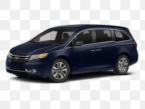 Honda Dn01 - Sport Utility Vehicle 2016 Honda Odyssey Car 2017 Honda Odyssey PNG
