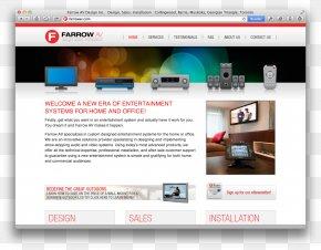 Web Front-end Design - Web Page Web Development Web Design User Interface Design PNG