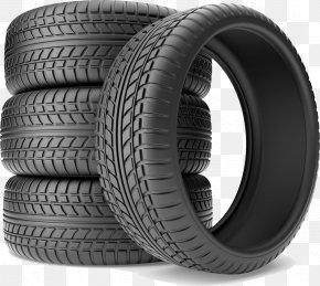 Car Tire - Car Tubeless Tire Motor Vehicle Service PNG
