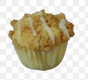 Cheese Cake - Muffin Cream Streusel Alessi Bakery Baking PNG