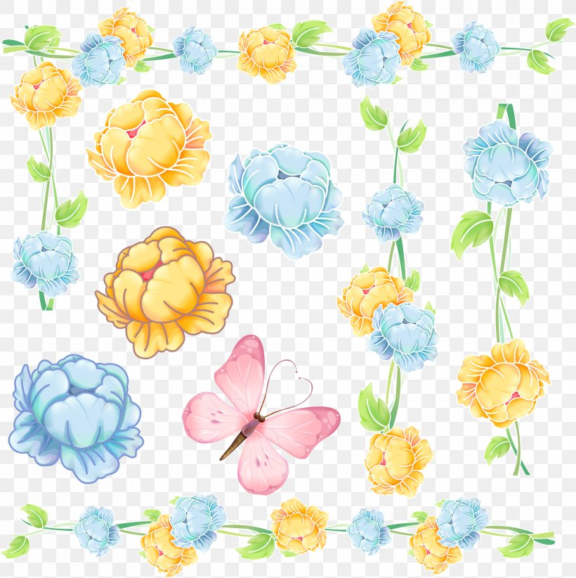 Clip Art Floral Design Peony JPEG, PNG, 2892x2900px, Floral Design, Basket, Cut Flowers, Directory, Flora Download Free