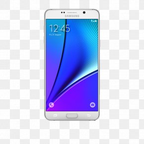 Galaxy - Samsung Galaxy Note 5 Android LTE Verizon Wireless Telephone PNG