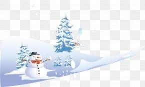 Snow Vector Snowy Material - Snow Winter Euclidean Vector PNG