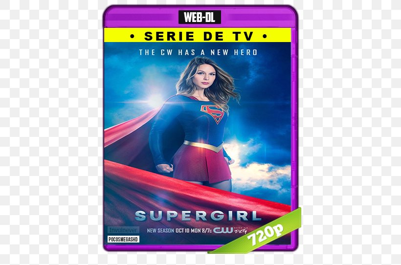 Blu-ray Disc High Efficiency Video Coding Supergirl, PNG, 542x542px, Bluray Disc, Advertising, Allison Adler, Chyler Leigh, David Harewood Download Free