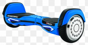 Self-balancing Scooter10 Km/hGreen Razor USA LLC Razor Hovertrax 2.0 DLX Electric Scooter Kick ScooterWalmart Electric Trike - Razor Hovertrax 2.0 PNG