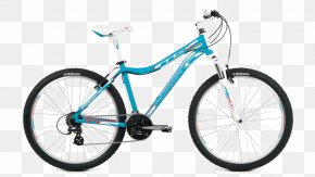 Spring Forward - Hybrid Bicycle Mountain Bike Cycling City Bicycle PNG
