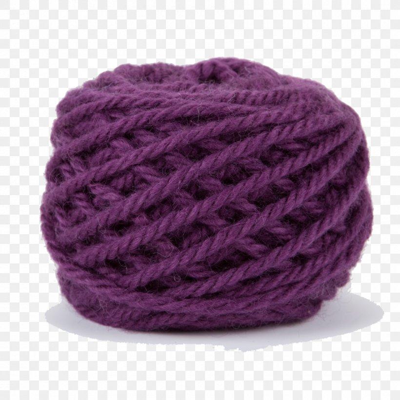 Industrial commercial woolen yarn