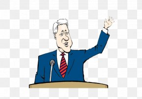 President Speech Cliparts - Seal Of The President Of The United States Clip Art PNG