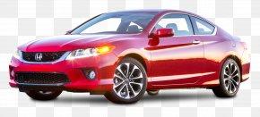 Red Honda Accord EX L V6 Coupe Car ImagePix - 2015 Honda Accord EX-L Coupe 2015 Honda Pilot 2013 Honda Accord Car PNG